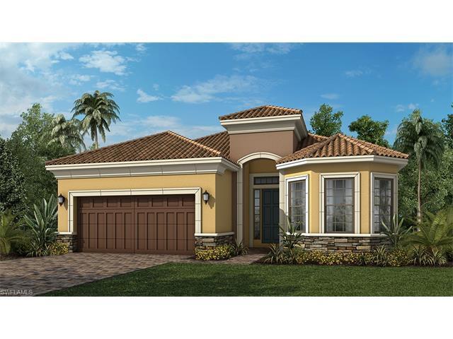 9478 Terrisena Dr, Naples, FL 34119 (MLS #216064775) :: The New Home Spot, Inc.