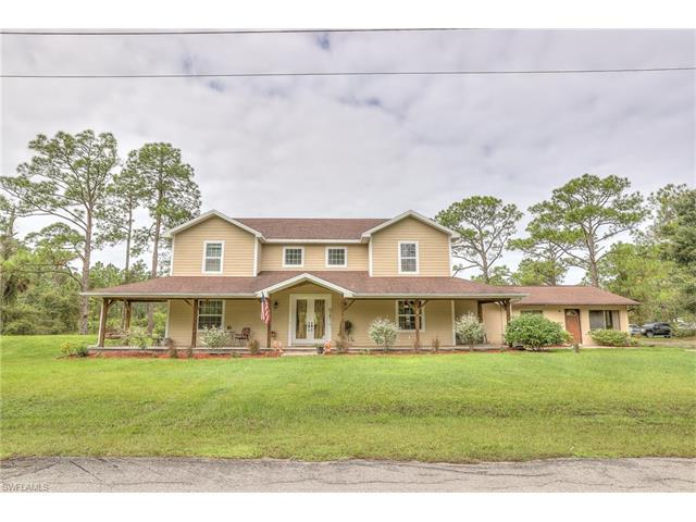2115 Wellington Ave, Alva, FL 33920 (#216064795) :: Homes and Land Brokers, Inc