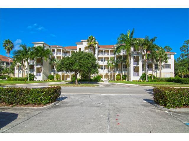 4843 Hampshire Ct 2-202, Naples, FL 34112 (MLS #216064813) :: The New Home Spot, Inc.