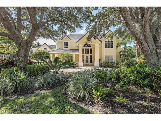 8010 Vera Cruz Way, Naples, FL 34109 (MLS #216064844) :: The New Home Spot, Inc.