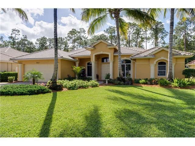 9822 Rocky Bank Dr, Naples, FL 34109 (#216064899) :: Homes and Land Brokers, Inc