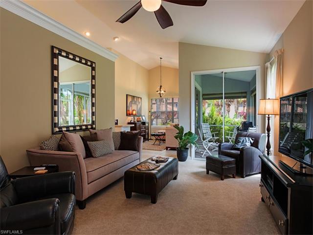 3153 Carriage Cir, Naples, FL 34105 (MLS #216064995) :: The New Home Spot, Inc.