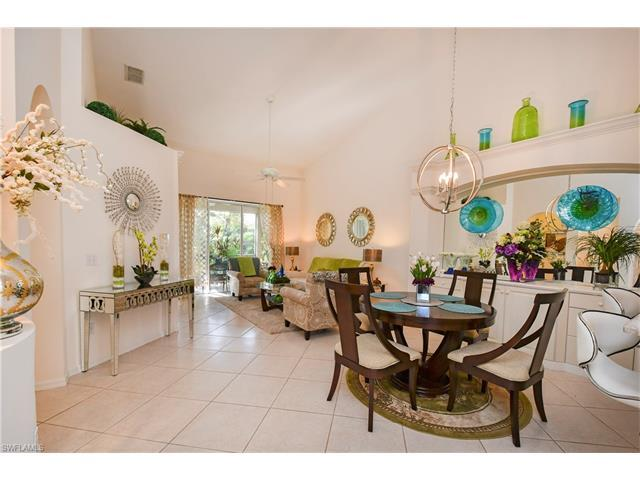 6210 Wilshire Pines Cir #107, Naples, FL 34109 (#216065029) :: Homes and Land Brokers, Inc