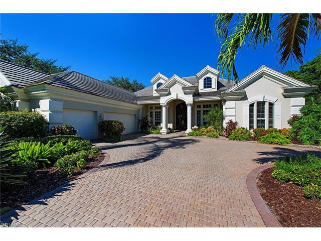 179 Cheshire Way, Naples, FL 34110 (#216065068) :: Homes and Land Brokers, Inc
