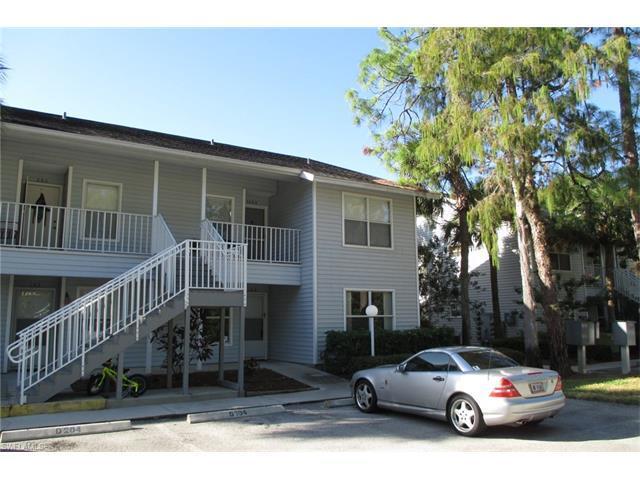 1933 Courtyard Way 104D, Naples, FL 34112 (MLS #216065154) :: The New Home Spot, Inc.