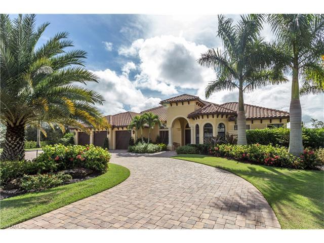 14395 Marsala Way, Naples, FL 34109 (MLS #216065202) :: The New Home Spot, Inc.