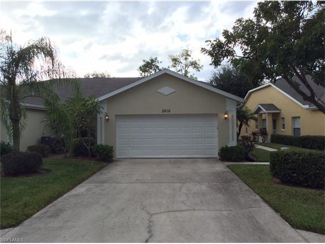 5616 Greenwood Cir #26, Naples, FL 34112 (#216065221) :: Homes and Land Brokers, Inc