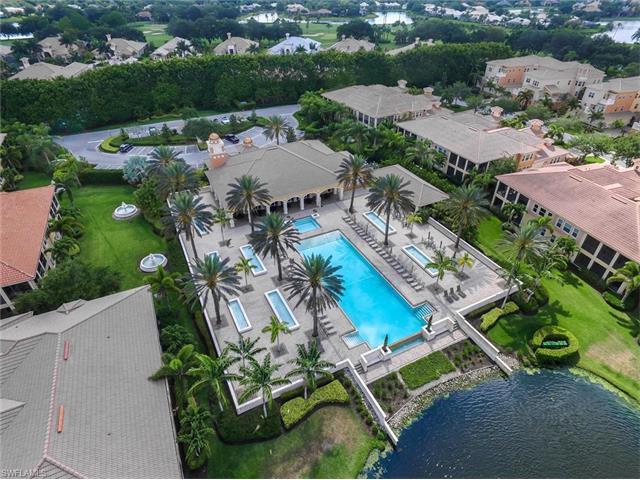 510 Avellino Isles Cir #2302, Naples, FL 34119 (MLS #216065266) :: The New Home Spot, Inc.