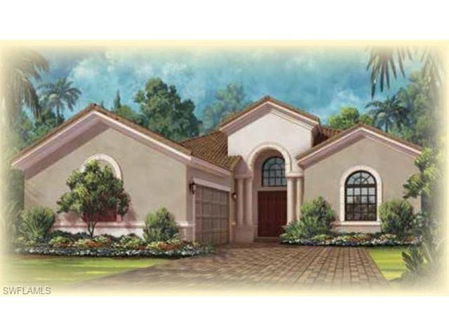 9231 Rialto Ln, Naples, FL 34119 (MLS #216065298) :: The New Home Spot, Inc.