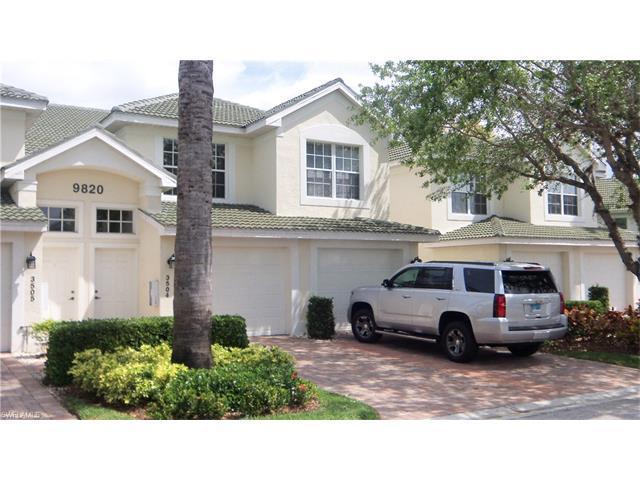 9820 Spring Run Blvd #3503, Bonita Springs, FL 34135 (MLS #216065311) :: The New Home Spot, Inc.