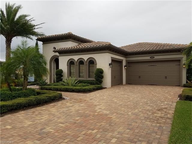9419 Greenleigh Ct, Naples, FL 34120 (#216067623) :: Homes and Land Brokers, Inc