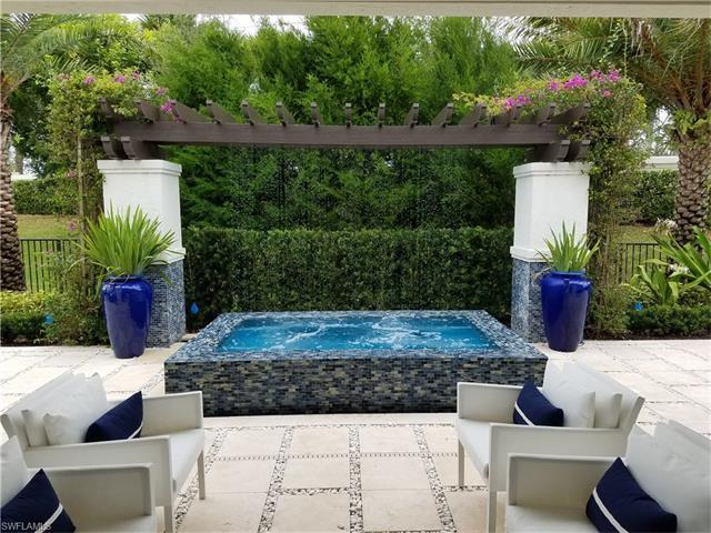 9411 Greenleigh Ct, Naples, FL 34120 (#216067655) :: Homes and Land Brokers, Inc
