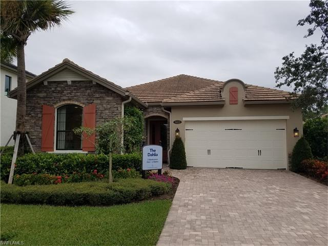 9422 Greenleigh Ct, Naples, FL 34120 (#216067671) :: Homes and Land Brokers, Inc