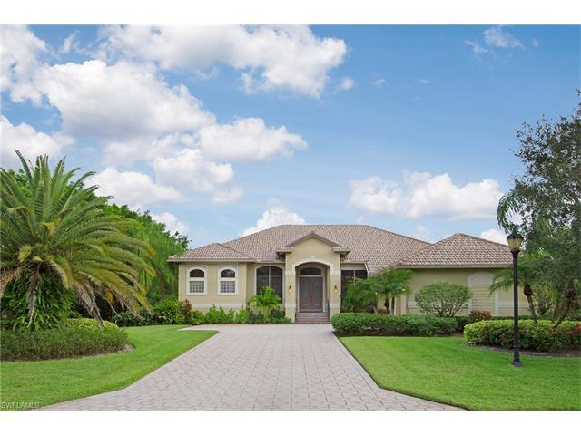 15541 Old Wedgewood Ct, Fort Myers, FL 33908 (#216067745) :: Homes and Land Brokers, Inc