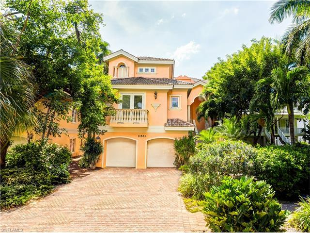 11523 Andy Rosse Ln, Captiva, FL 33924 (MLS #216067960) :: The New Home Spot, Inc.