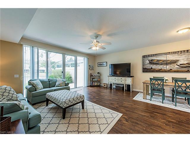 5349 Cove Cir #129, Naples, FL 34119 (#216068332) :: Homes and Land Brokers, Inc