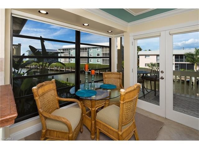 1323 Chesapeake Ave 1C, Naples, FL 34102 (MLS #216069715) :: The New Home Spot, Inc.
