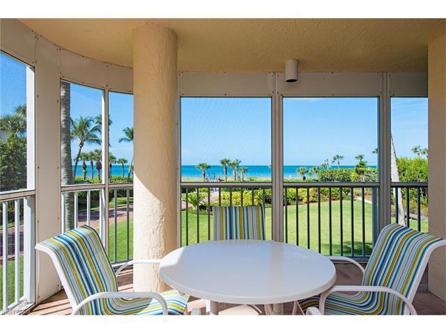 20 Seagate Dr #101, Naples, FL 34103 (MLS #216069893) :: The New Home Spot, Inc.