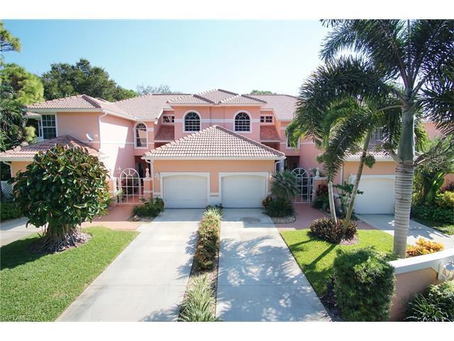 15260 Cedarwood Ln A-202, Naples, FL 34110 (#216070281) :: Homes and Land Brokers, Inc