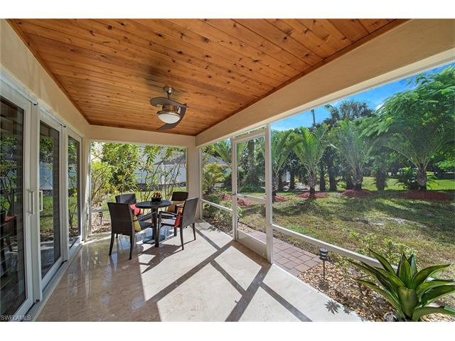 1210 Shady Rest Ln #11, Naples, FL 34103 (#216070569) :: Homes and Land Brokers, Inc