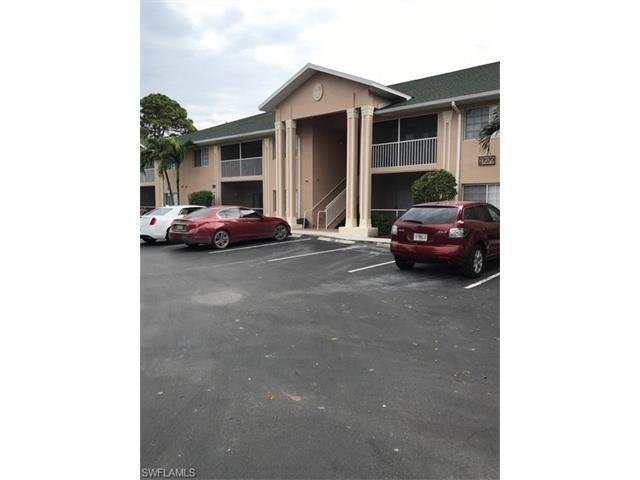 27079 Matheson Ave #106, Bonita Springs, FL 34135 (MLS #216071150) :: The New Home Spot, Inc.