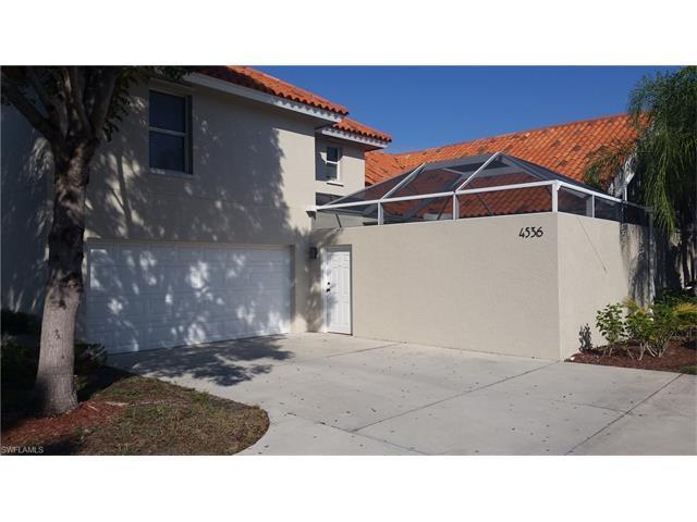 4536 Court Way 19-D, Naples, FL 34109 (MLS #216075897) :: The New Home Spot, Inc.