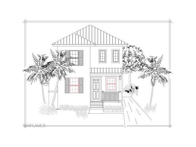 2974 Van Buren Ave, Naples, FL 34112 (#216075926) :: Homes and Land Brokers, Inc