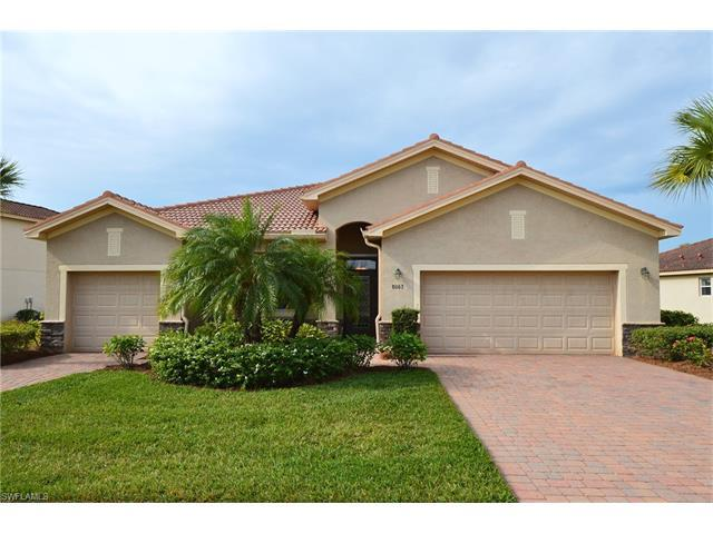 8063 Princeton Dr, Naples, FL 34104 (#216076972) :: Homes and Land Brokers, Inc