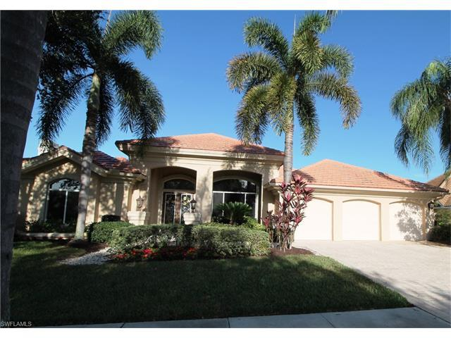 263 Monterey Dr, Naples, FL 34119 (#216077381) :: Homes and Land Brokers, Inc