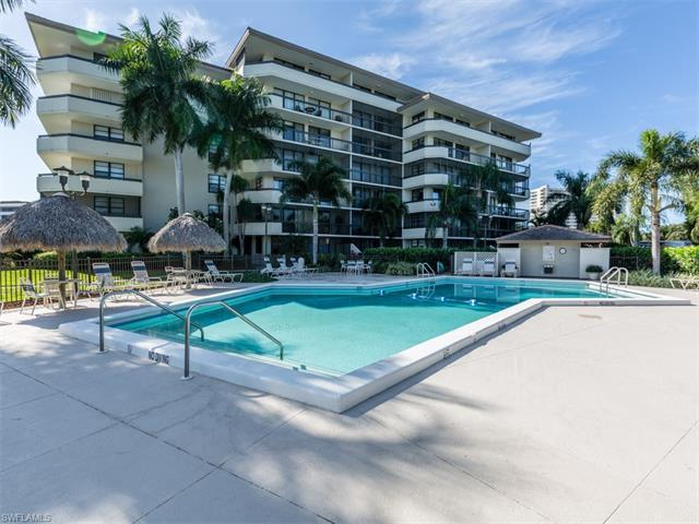 591 Seaview Ct A606, Marco Island, FL 34145 (MLS #216078035) :: The New Home Spot, Inc.