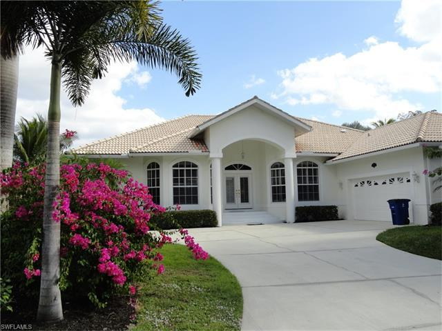 27021 Driftwood Dr, Bonita Springs, FL 34135 (MLS #216078791) :: The New Home Spot, Inc.