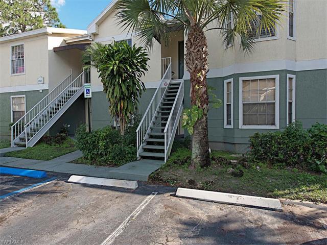 1321 Wildwood Lakes Blvd 30-4, Naples, FL 34104 (MLS #216078973) :: The New Home Spot, Inc.
