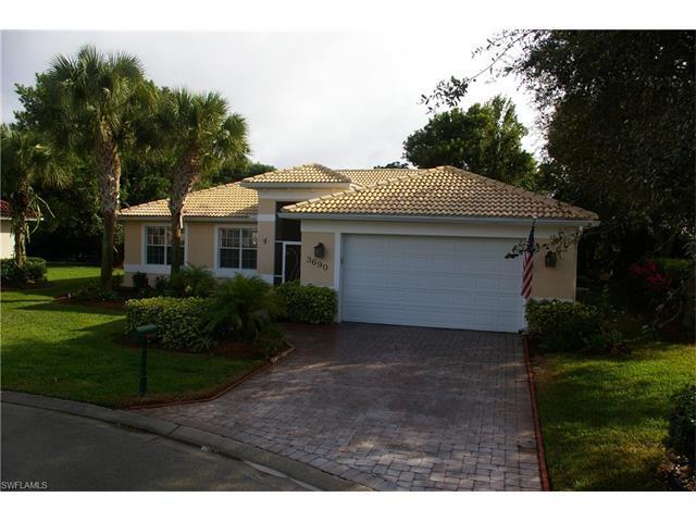 3690 Yosemite Ct, Naples, FL 34116 (#216079099) :: Homes and Land Brokers, Inc
