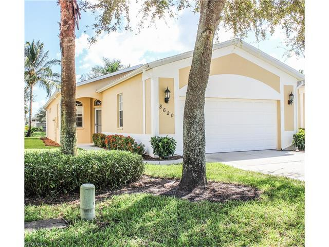8620 Ibis Cove Cir, Naples, FL 34119 (MLS #216079392) :: The New Home Spot, Inc.