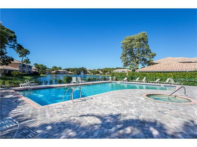 337 Emerald Bay Cir U7, Naples, FL 34110 (#216079561) :: Homes and Land Brokers, Inc