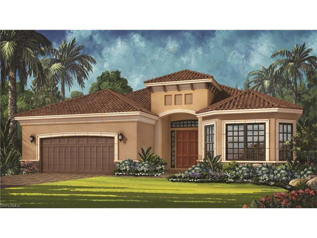 9459 Galliano Ter, Naples, FL 34119 (MLS #216079946) :: The New Home Spot, Inc.