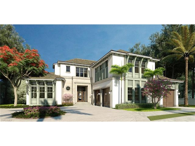 4395 Gordon Dr, Naples, FL 34102 (#216079965) :: Naples Luxury Real Estate Group, LLC.
