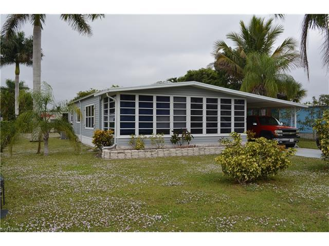 873 Manatee Rd, Naples, FL 34114 (#216080521) :: Homes and Land Brokers, Inc