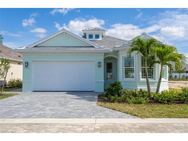 3196 Breeze Ct, Naples, FL 34112 (MLS #217000309) :: The New Home Spot, Inc.