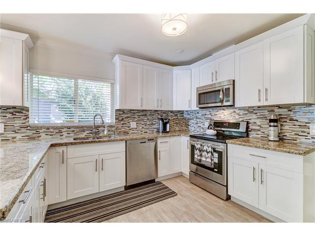 1364 Cypress Woods Dr, Naples, FL 34103 (MLS #217000312) :: The New Home Spot, Inc.