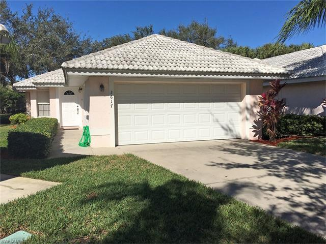 3617 Corinthian Way, Naples, FL 34105 (MLS #217000505) :: The New Home Spot, Inc.