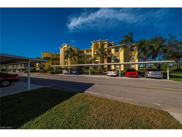 9450 Highland Woods Blvd #6403, Bonita Springs, FL 34135 (MLS #217001174) :: The New Home Spot, Inc.
