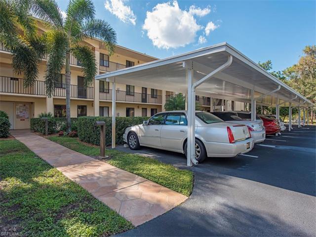 5776 Deauville Cir C105, Naples, FL 34112 (MLS #217001225) :: The New Home Spot, Inc.