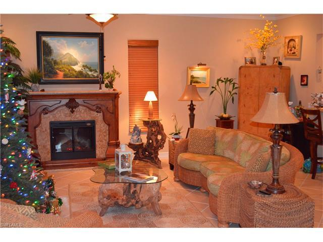 5055 Blauvelt Way 9-202, Naples, FL 34105 (MLS #217001597) :: The New Home Spot, Inc.