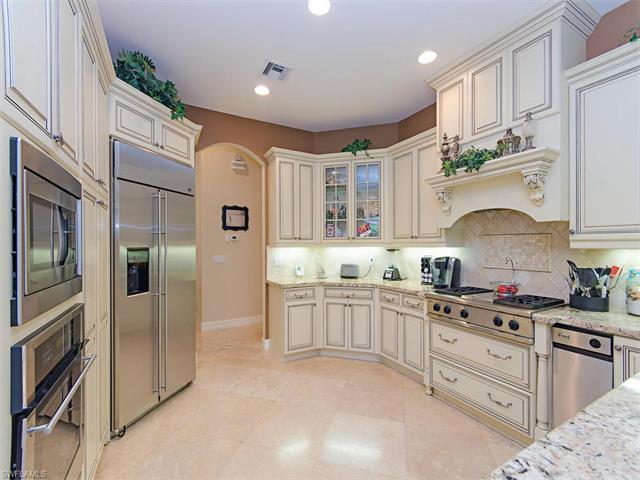 4940 Rustic Oaks Cir, Naples, FL 34105 (MLS #217001719) :: The New Home Spot, Inc.