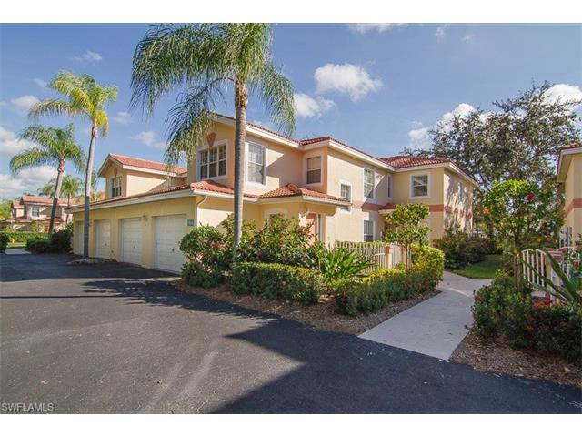 7616 Oleander Gate Dr F-202, Naples, FL 34109 (#217002097) :: Homes and Land Brokers, Inc