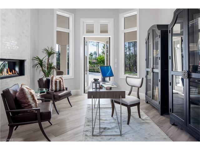 4485 Club Estates Dr, Naples, FL 34112 (MLS #217002303) :: The New Home Spot, Inc.