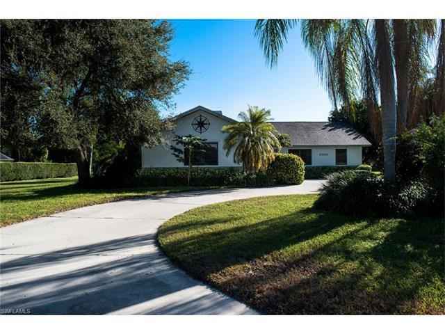 9256 Winterview Dr, Naples, FL 34109 (#217002697) :: Homes and Land Brokers, Inc