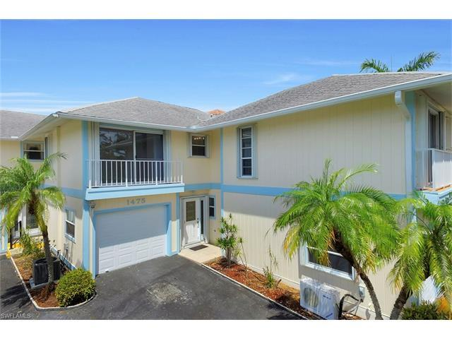 1475 Blue Point Ave B, Naples, FL 34102 (MLS #217002990) :: The New Home Spot, Inc.