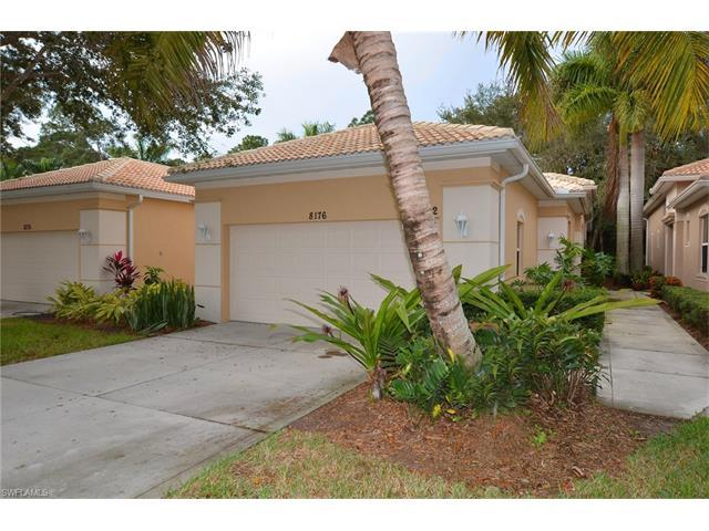 8176 Sanctuary Dr #2, Naples, FL 34104 (MLS #217003101) :: The New Home Spot, Inc.